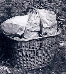 Clara Frimd's Market Basket