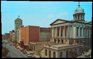 Garvins Department Strore, Lancaster, PA