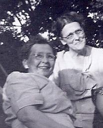 Clara & Bertha