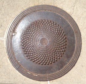 Windsor, CO Storm Drain Cover