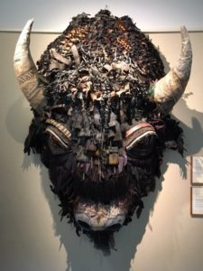Buffalo by Holly Hughes