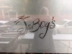 JoBoy's